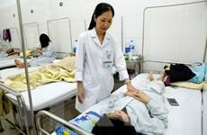 Việt Nam có khoảng 15% dân số mắc các rối loạn tâm thần do stress