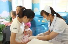 600.000 USD để cải thiện công nghệ bảo quản vắcxin tại Việt Nam