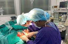 Phẫu thuật tạo hình tai nhân tạo sớm cho trẻ chỉ mới 4 đến 5 tuổi