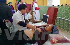 Bổ sung thêm nhiều bác sỹ trẻ về công tác tại tuyến y tế cơ sở