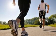 Có khoảng 30% người Việt trưởng thành thiếu vận động thể lực