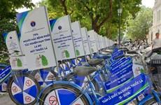 40 tỉnh, thành phố hưởng ứng Tuần lễ quốc gia không thuốc lá