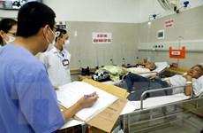 Bác sỹ đầu ngành của Pháp-Việt trao đổi về bệnh không lây nhiễm