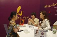 Chuyên gia làm đẹp nổi tiếng Hàn Quốc tư vấn thẩm mỹ cho phụ nữ Việt