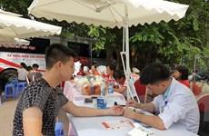 Hội Thầy thuốc trẻ Việt Nam đã có những bước phát triển vượt bậc