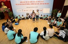 Xử lý xâm hại tình dục trẻ em: Trách nhiệm không của riêng ai