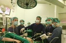 Vinh quang Việt Nam: Nhiều thành tựu về ngành y tế được tôn vinh
