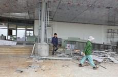 Vì sao cơ sở 2 của Bệnh viện Bạch Mai và Việt Đức lại thi công chậm?