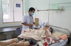 Cả nước có hơn 87.800 người mắc bệnh sốt xuất huyết, 6 ca tử vong