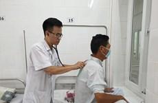 Các trường hợp mắc sởi tăng cao tại Việt Nam và trên thế giới