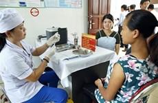 400.000 USD hỗ trợ tiêm vắcxin ngừa ung thư cổ tử cung tại Việt Nam