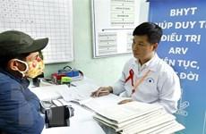 Việt Nam có tỷ lệ ức chế virus HIV thuộc hàng cao nhất thế giới
