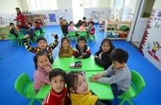 Trước thềm năm học, tiêu chuẩn sữa học đường quốc gia vẫn... bặt tăm