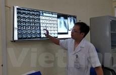 """Ứng dụng """"Make in Vietnam"""" dành cho lĩnh vực chẩn đoán hình ảnh"""