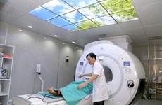 Đưa vào hoạt động hệ thống thiết bị y tế hiện đại nhất Việt Nam