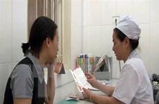 Hơn 10.000 người đang điều trị HIV/AIDS tại các cơ sở y tế tư nhân