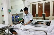 Nhiễm khuẩn bệnh viện ảnh hưởng tới 10% số người bệnh nhập viện