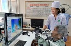 Số người cần chăm sóc phục hồi chức năng ở Việt Nam ngày càng tăng