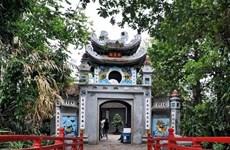 Hà Nội sẽ cấm hút thuốc lá hoàn toàn ở 30 điểm du lịch nổi tiếng