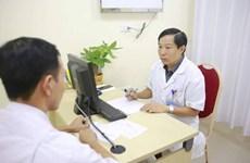 Cấp cứu thành công bệnh nhân người nước ngoài bị xoắn tinh hoàn