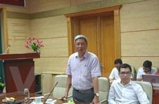 Bộ Y tế thông tin về việc miễn nhiệm Bộ trưởng Nguyễn Thị Kim Tiến