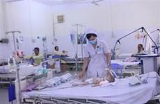 Hà Nội: Dịch bệnh sốt xuất huyết đang diễn biến phức tạp