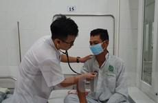 Gần 2.000 cán bộ y tế bị ung thư, mắc các bệnh hiểm nghèo