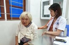 Mô hình hiệu quả quản lý bệnh không lây nhiễm từ cộng đồng