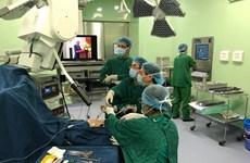 Bệnh viện Nhi công bố ca phẫu thuật nang ống mật chủ thứ 1.000