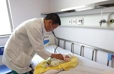 Phối hợp hệ thống bác sỹ nhi khoa để thanh toán bệnh lao ở trẻ em