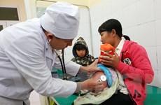 1 triệu USD cải thiện hệ thống y tế chăm sóc trẻ sơ sinh vùng khó khăn