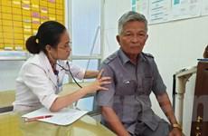 Bước chuyển mình đổi mới hoạt động của các trạm y tế ở cơ