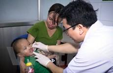 Nơi đem lại nụ cười cho hàng vạn trẻ em bị khuyết tật môi