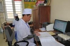Đẩy mạnh việc trợ giúp pháp lý cho người lao động ngành y tế