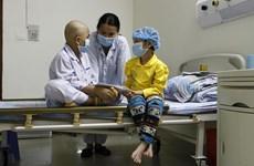 Viện Huyết học đã thực hiện thành công 400 ca ghép tế bào gốc