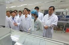 Không để người dân hoảng sợ trước dịch viêm phổi virus corona mới
