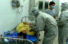 [Video]: Bộ Y tế họp khẩn Ban chỉ đạo chống dịch bệnh nguy hiểm