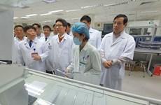 Bộ Y tế: Không có người Việt Nam bị nhiễm virus corona
