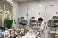 Bệnh viện Việt Đức: Số ca tai nạn giao thông do rượu bia giảm mạnh