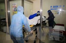 Việt Nam có 73 trường hợp nghi ngờ mắc virus corona đang cách ly