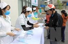 Bộ Y tế: Đảm bảo cung ứng đủ nhu cầu khẩu trang phòng chống dịch nCoV