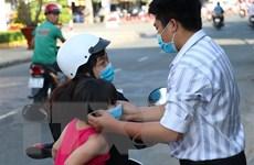 Bác bỏ tin đồn có bệnh nhi nhiễm và 33 người chết do virus corona