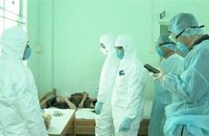 Việt Nam đã ghi nhận trường hợp thứ 9 nhiễm virus corona