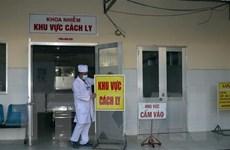 Việt Nam ghi nhận trường hợp thứ 10 nhiễm bệnh do virus corona