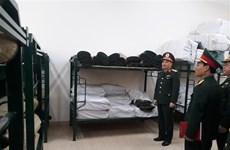 Có 19 công dân người Việt Nam ở Vũ Hán muốn trở về nước