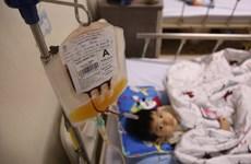 Nguồn máu dự trữ cạn kiệt: Hàng ngàn người bệnh như đứng trên bờ vực