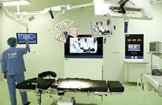 Bệnh viện Việt Đức đưa vào hoạt động 2 phòng mổ chất lượng cao