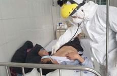''Việt Nam xây dựng phác đồ điều trị COVID-19 từ rất sớm''