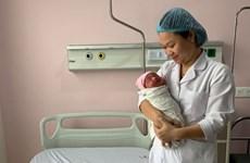 10 phút thần tốc cứu sống thai nhi suy hô hấp do tai nạn giao thông