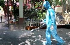 Bộ Y tế xác nhận thêm 5 trường hợp mắc bệnh COVID-19 tại Việt Nam
